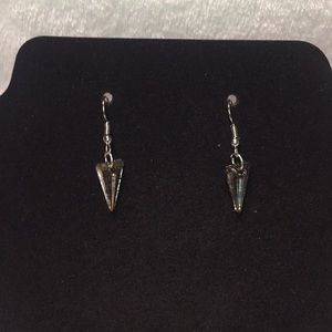 Swarovski Jewelry - SWAROVSKI EARRINGS
